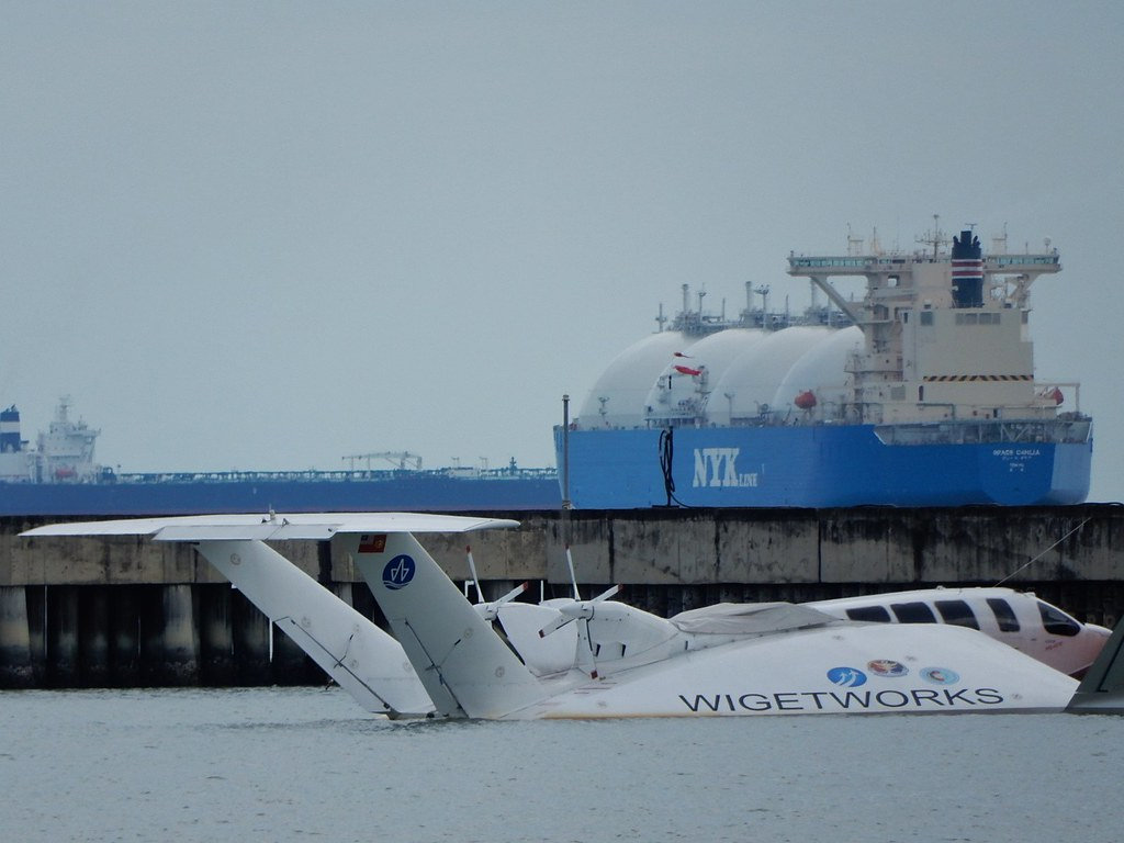 Amphibious Pelicula the world's newest photos of propellers and ship - flickr