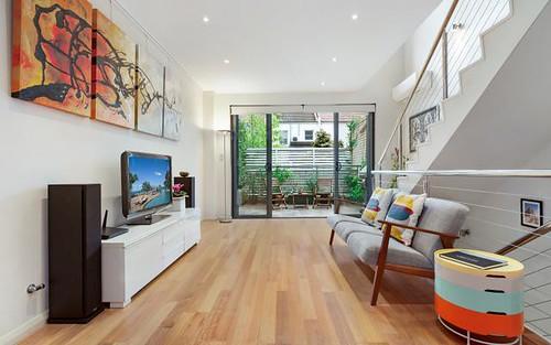 4/110-112 Redfern Street, Redfern NSW