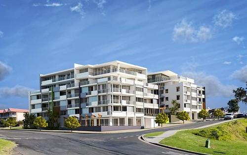 Apartment 4 Pier 32 Wason Street, Ulladulla NSW