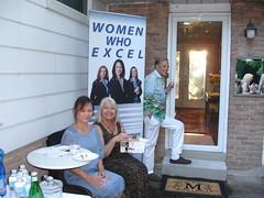 Tues. July 04/17 WWE Business Card Bingo, Oakville