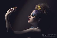 _M3_9679### (FrankCroft) Tags: albacete fashion portrait retrato mariposas butterflies redhead pelirroja frankcroft