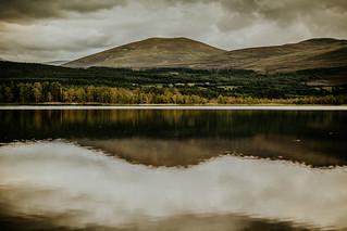 Loch Garten, Cairngorms National Park
