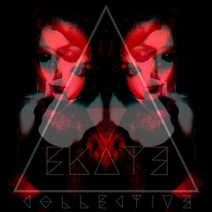 V E И U S Λ V E R S Λ ▼ E K 4 T 3 (EK4T3 COLLECTIVE) Tags: ek4t3 basialewalska veиusλversλ witch house witchhouse obscure dark darkness hypnosiswave materiaobscura sinister devil red white black demon creepy night door27