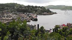 Argyll & Bute - Oban - Ferry Terminal (bellrockman2011) Tags: strathclyde lochlomond argyllbute luss oban ferries calmac
