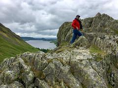Ullswater-17.20 (davidmagier) Tags: aruna boats hills lakes rocks scenic martindale cumbria england gbr