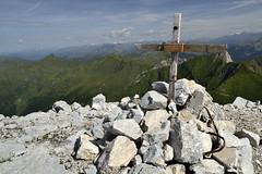 Angel (matteo.buriola) Tags: veneto alpi carniche bellunese monte paralba croce di vetta landscape mountains panorama trekking hiking nikon d3100 sappada