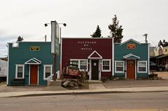 Bennett Ave. Cripple Creek, Colorado (seanmugs) Tags: cripplecreek cripplecreekcolorado colorado westwardhomotel sigma sigmalens