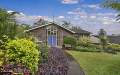 1 Waratah Road, Warrimoo NSW