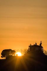 Sunset Orange (Nick Koehler Photography) Tags: rome venice florence travel travelphotography streetphotography street explore adventure siena photography passion people landscape cityscape city citylife
