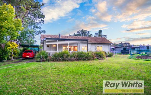 650 Fifteenth Ave, Rossmore NSW