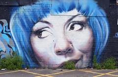 Digbeth Graf (Birmingham Phil) Tags: graf graffiti streetart sticker stencil canz
