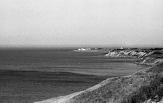 Capo Colonna (michele.palombi) Tags: crotone capo colonna film 35mm darkroom south italy ilford hp5