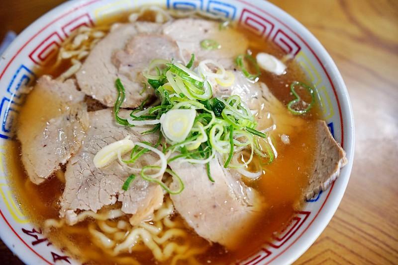 喜多方拉麵必吃(2)