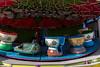 Fiesta en Santiponce (andrea.prave) Tags: andalusia andalucía andalousie andalusien アンダルシア андалусия أندلسيا 安达卢西亚 spain spagna españa espagne spanien スペイン испания إسبانيا 西班牙 seville siviglia sevilla séville セビリア севилья إشبيلية 塞维利亚 giostre vuoto abbandono spente