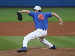 Tyler Dyson (dbadair) Tags: florida gators baseball acc sec ncaa super regional 2017 gainesville demon deacons college world series winners first national title omaha