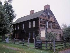 Historic Deerfield - Ashley House