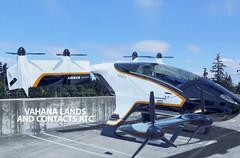 Airbus'ın gelecekteki uçan taksisi (Teknoformat) Tags: google larrypage parishavacılıkfuarı uber vahana vtol