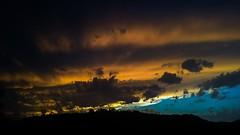 Amazing... Étonnant... PSP**** (Isa****) Tags: psp étonnant amazing ciel sky nuages clouds céret pyrénéesorientales