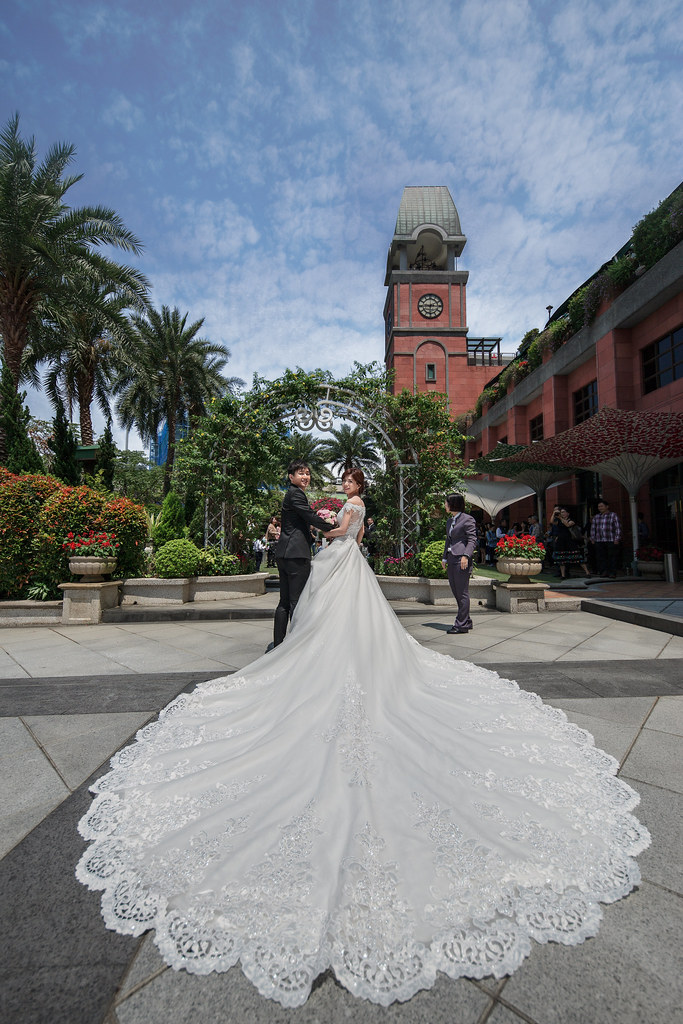 036維多麗亞 婚攝