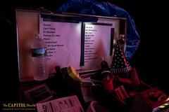 DSC_5906 (capitoltheatre) Tags: thecapitoltheatre dawes thecap thepeak 1071 garciasatthecap garcias setlist set list songs backstage water band bands