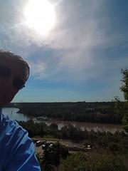 Self in Edmonton May 2017 (Bracus Triticum) Tags: self edmonton may 2017 エドモントン アルバータ州 alberta canada カナダ 5月 五月 早月 gogatsu satsuki fastmonth 平成29年 summer