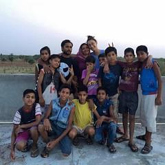 Equipe de l'orphelinat - Inde - GlobAlong (infoglobalong) Tags: inde visite tajmahal excursions enfants garçons orphelinat jaipur activités enseignement jeux bénévoles international volontaire humanitaire
