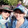 Deb & Janelle at Waterhill Music Fest, 2017-5-7 (Tatiana12) Tags: waterhillmusicfest annarbor michigan 2017 deb janelle waterhill