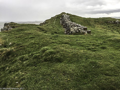 ....along the top...... (mishlove1) Tags: britian cumbria england greatbritian hadrians hadrianswall hadrianswallwalk hike hikehiking hiking northofengland omdem10ii olympus travel uk vacation iphone