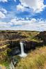 NT3.0091-WP170617_67078-Edit (LDELD) Tags: palouse kahlotus washington palousefallsstatepark sunny clouds river canyon waterfall
