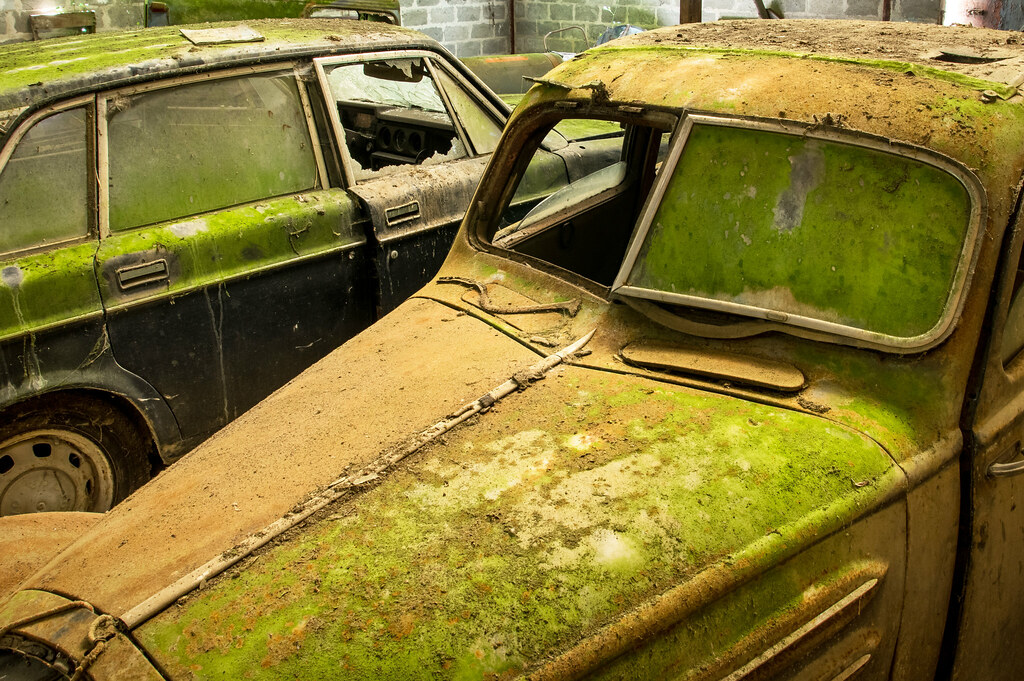The world 39 s best photos of peugeot and urbex flickr hive for Garage peugeot avon 77