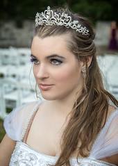 Susanne (QuarryClimber) Tags: bride wedding greeneyes