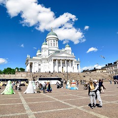 #photography #city #helsinki #helsinkicity #finland #suomi #art #church #tuomiokirkko #cityscape #nikon #nikond3300 #samyang #samyang14mm (miikkakervinen1) Tags: photography city helsinki helsinkicity finland suomi art church tuomiokirkko cityscape nikon nikond3300 samyang samyang14mm