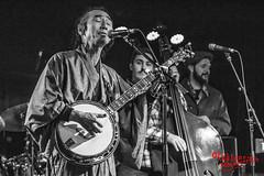 Jam (andrewfuller62) Tags: adventurebaybluesrootsfestival2017 adventurebay brunyisland bruny blues roots music singer guitarist banjo harmonica doublebass jam gig musicians