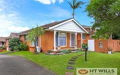 1/89 Gloucester Rd, Hurstville NSW