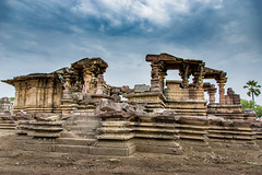Ganapur_11 (SaurabhChatterjee) Tags: andhra ganapur telengana warangal temples