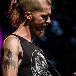 SCHATTENLICHT - Metalheads Against Racism Vol. 6, Donauinselfest Vienna