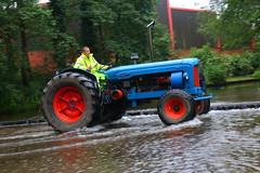 IMG_0486 (Yorkshire Pics) Tags: 1006 10062017 10thjune 10thjune2017 newbyhalltractorfestival ripon marchofthetractors marchofthetractors2017 ford fordcrossing river rivercrossing tractor tractors farmingequipment farmmachinery agriculture yorkshire northyorkshire