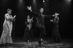 Among Friends (flamencoagency) Tags: dance maledancer dancers flamenco flamencodance