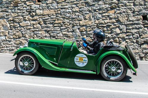 BSA SCOUT 1935