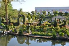 Taupières (JDAMI) Tags: jardin taupières rivière reflet rieu somme verdure amiens 80 picardie france nikon d600 tamron 2470 arbre eau