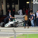 1982 Williams-Ford FW08B - 40 Years of Williams Day, Silverstone 2017