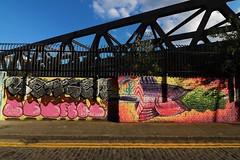 Brick Lane (NovemberAlex) Tags: colour london urban spitalfields graffiti