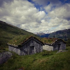 Skrøklingstøylen (stubinde) Tags: skrøklingstøylen jølster myklebust støl sognogfjordane sunnfjord norway