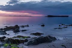DSC_9134 (Daniel Matt .) Tags: sunset sunsetcolours longexposure lighthouse seascape seashore nikon landscape landscapephotography dawn goldenhour sunsetandsunrise