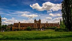 Sissinghurst Castle and Garden. England. (ost_jean) Tags: sissinghurst castle garden england nikon d5200 tamron sp af 1750mm f28 xr ostjean nature angleterre engeland natuur