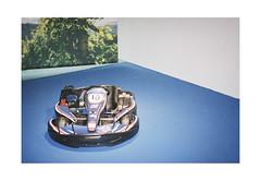 (harald wawrzyniak) Tags: analogue analog film scan yashica t5 fuji gokart kart mariokart seiersberg shoppingcenter haraldwawrzyniak austria 35mm 2017 harald wawrzyniak photography analogphotography carlzeiss