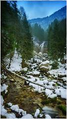 SKITRIP II 31 (jazz Ferry) Tags: jazzfotograff jasonferry canoneos canon5dmark3 canon5dmarkiii canon french photoofyourday flickr landscape savoie montagne mountain neige snow winter cirquedesaintmeme saintmeme chartreuse guiers waterfalls