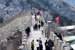 长城 The Great Wall (Giorgia Paleari) Tags: china beijing beautiful beautifulplaces wonderful wonder aroundtheworld travelling travel