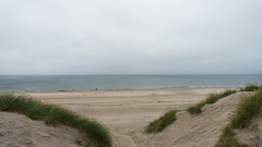 The North Sea, Henne-Strand, Denmark (blokkadeleider) Tags: danmark denmark denemarken dänemark strand beach northsea nordsee noordzee hennestrand henne merdunord