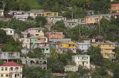 Colorful (vbvacruiser) Tags: cruise caribbean vacation princesscruises royalprincess dominica colorful